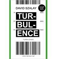 Turbulence by David Szalay PDF
