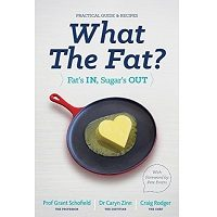 What the Fat? by Grant Schofield PDF