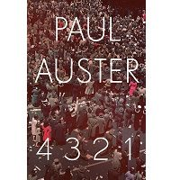 4 3 2 1 by Paul Auster PDF