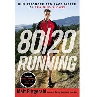 80/20 Running by Matt Fitzgerald PDF