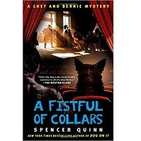 A Fistful of Collars by Spencer Quinn PDF