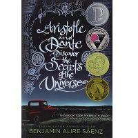 Aristotle and Dante Discover the Secrets of the Universe by Benjamin Alire Saenz PDF