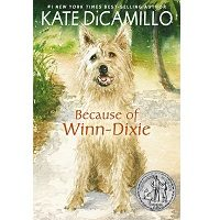 Because of Winn-Dixie by Kate DiCamillo PDF