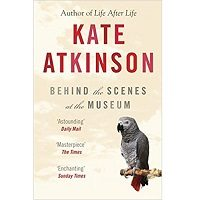 Behind the Scenes at the Museum by Kate Atkinson PDF