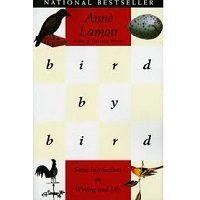 Bird by Bird by Anne Lamott PDF