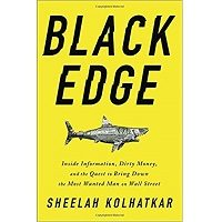 Black Edge by Sheelah Kolhatkar PDF