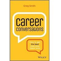 Career Conversations by Greg Smith PDF