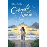 Caterpillar Summer by Gillian McDunn PDF Download