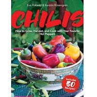 Chilis by Kerstin Rosengren PDF