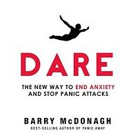 Dare by Barry McDonagh PDF Download