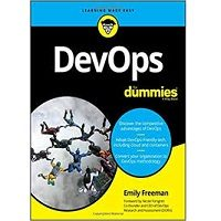 DevOps For Dummies by Emily Freeman PDF