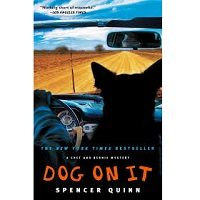 Dog on It by Spencer Quinn PDF