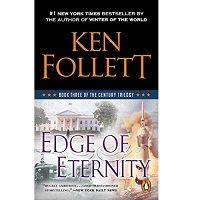 Edge of Eternity by Ken Follett PDF