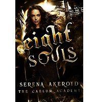 Eight Souls by Serena Akeroyd PDF
