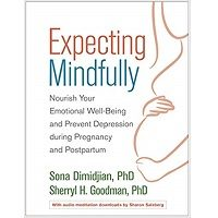 Expecting Mindfully by Sona Dimidjian PDF