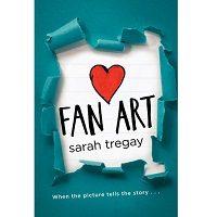 Fan Art by Sarah Tregay PDF