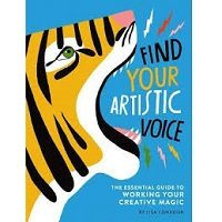 Find Your Artistic Voice by Lisa Congdon PDF