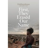 First, They Erased Our Name by Habiburahman PDF