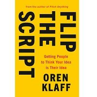 Flip the Script by Oren Klaff PDF
