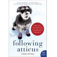 Following Atticus by Tom Ryan PDF