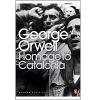 Homage to Catalonia by George Orwell PDF