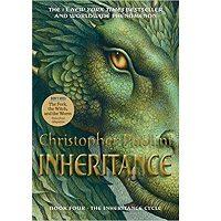 Inheritance by Christopher Paolini PDF
