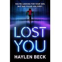 Lost You by Haylen Beck PDF