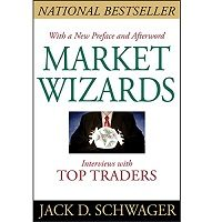 Market Wizards by Jack D. Schwager PDF