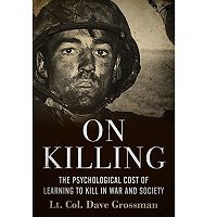 On Killing by Dave Grossman PDF