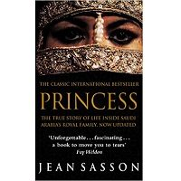 Princess by Jean Sasson PDF