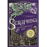 Seraphina by Rachel Hartman PDF