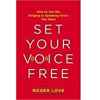Set Your Voice by Roger Love PDF
