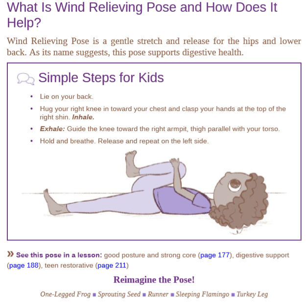 Teach Your Child Yoga by Lisa Roberts PDF