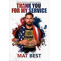 Thank You for My Service by Mat Best PDF