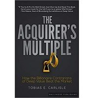 The Acquirer's Multiple by Tobias E. Carlisle PDF