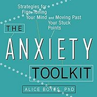 The Anxiety Toolkit by Alice Boyes PDF Download