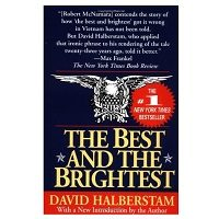 The Best and the Brightest by David Halberstam PDF