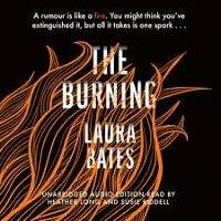 The Burning by Laura Bates PDF Download