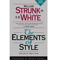 The Elements of Style by Strunk Jr PDF