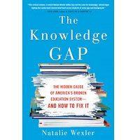 The Knowledge Gap by Natalie Wexler PDF