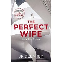 The Perfect Wife by JP Delaney PDF Download
