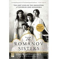 The Romanov Sisters by Helen Rappaport PDF