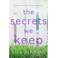 The Secrets We Keep by Mia Hayes PDF