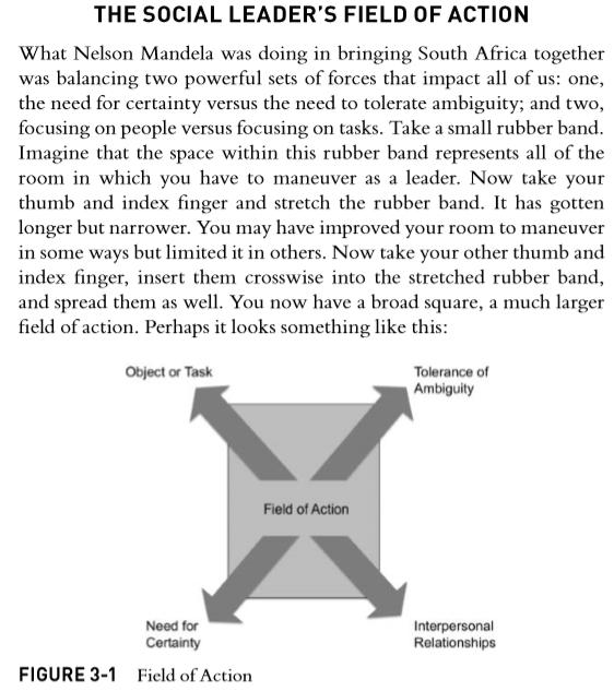 The Social Leader by Frank Guglielmo PDF