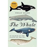 The Whale by Philip Hoare PDF