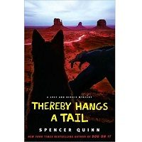 Thereby Hangs a Tail by Spencer Quinn PDF