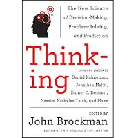 Thinking by John Brockman PDF
