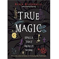 True Magic by DrajaMickaharic PDF