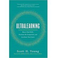 Ultralearning by Scott Young PDF