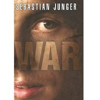 WAR by Sebastian Junger PDF